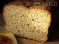 Trzeci Talerz: Chleb wiejski na drożdżach – kuchnia podkarpacka