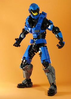 """responding to a steady chant of """"PIN IT! PIN IT!"""" The Brothers Brick 