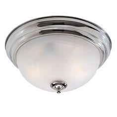 Livex Lighting 7119 Regency 3 Light Flush Mount Ceiling Fixture