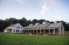 Pippin Hill Farm & Vineyards is a member of The Venue Report