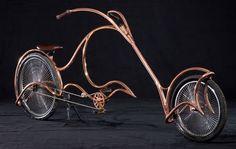 bike by Josh Hadar