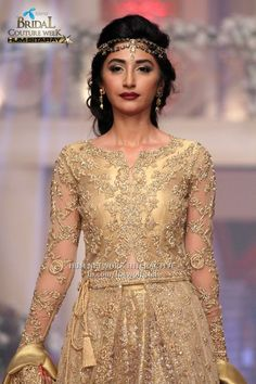 Telenor Bridal Couture Week 2015 Day 3