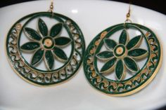 Paper Quilling, Paper Craft, Quilled Jewelry