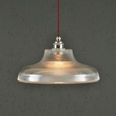 Prismatic pendant lights & wall lights from Artifact Lighting. Prismatic glass shades in a variety of vintage styles in stock. Ceiling Chandelier, Ceiling Rose, Ceiling Lights, Industrial Style Lamps, Vintage Industrial Lighting, Copper Pendant Lights, Globe Pendant, Vintage Wall Lights, Or Antique