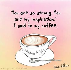 You are so Strong...