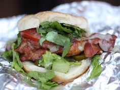 North Carolina: Our 8 Favorite Food Trucks in the Triangle