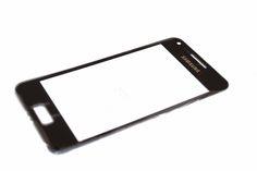 Защитное стекло Samsung i9070 Galaxy S Advance (черный)  Защитное стекло Samsung i9070 Galaxy S Advance (черный)
