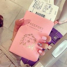 Find images and videos about pink, nails and girly on We Heart It - the app to get lost in what you love. Foto Fashion, Luxe Life, Just Girly Things, Passport Cover, Everything Pink, My Favorite Color, Favorite Things, Pink Aesthetic, Princess Aesthetic
