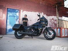 1992 Harley Davidson Fxrs