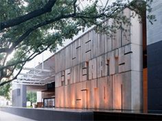 The Museum of Fine Arts, Houston (MFAH)