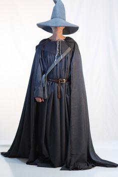 The Hobbit  Gandalf Costume  LARGE by wizardsandmuggles on Etsy, $399.00