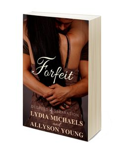 NEW from Lydia Michaels on NetGalley!