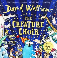 Catalogus What Makes You Happy, Are You Happy, David Walliams Books, Tony Ross, Big Animals, Talent Show, First Novel, Choir, Little Princess