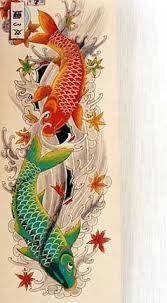 Resultado de imagen para japanese traditional tattoo designs