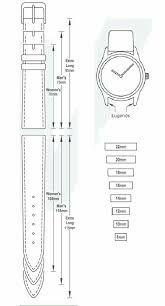 「watch strap pattern leather」的圖片搜尋結果