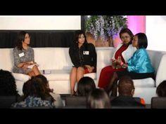 ReDefining the African Woman: Julie Gichuru, Lindiwe Mazibuko