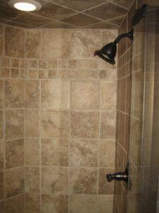 Shower Ceiling Tile Patterns Shower Ceilings Small Tile Shower