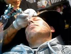 Ams 3d tattoos removal treatment...........