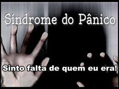 Síndrome do pânico - sinto falta de quem eu era   Luciana Queiróz