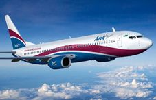 Arik Air recommences domestic flight operations    http://arikair.net/