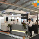 EXHIBITION STAND DESIGN & SETUP FOR TRADE-SHOWS-FOR-CARTOGRAPHERS