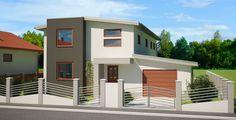 3D poschodovy dom Janovík / house / projekt