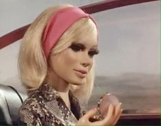 Sylvia Anderson, the voice of Lady Penelope, dies aged 88 Science Fiction, Joe 90, Thunderbirds Are Go, Favorite Cartoon Character, Classic Films, Retro, Super Cars, Glamour, Lady