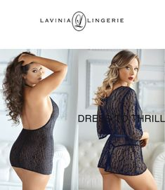 Update your #lingerie drawer! #sexy #ad