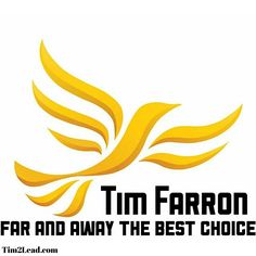 Tim Farron  Far and away the best choice!  Liberal Democrats leadership election.  http://www.tim2lead.com  Tags: #TimFarron #Tim2Lead #Timion #TimFarronMP #Tim #Farron #Lonsdale #Westmoorland #TimeforTim #T2lead #TimthelionFarron #Timtalk #endorse #Support #leader #Liberal #Democrats #time #LibDems #Leadership #party #election #UnitedKingdom #EuropeanUnion #UK #EU #Europe #Britain #Lib #Dem @jovany_rod @ALDEparty @Gracieee_13xx