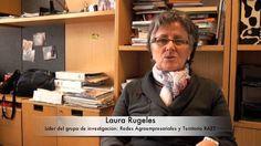 """Entrevista con Laura Rugeles,  sobre su participación en """"Innovagro 2013 - Colombia"""" Fictional Characters, Interview, The Voice, Colombia, Fantasy Characters"""