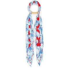 Balenciaga Logo plate dollar bill print silk scarf (41.770 RUB) ❤ liked on Polyvore featuring accessories, scarves, patterned scarves, balenciaga, silk shawl, pure silk scarves and print scarves