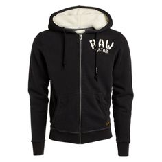 G-STAR - Key hooded sweat #MQ #Mqfashion Hooded Jacket, Hoods, Athletic, Key, Stars, Sweaters, Jackets, Fashion, Jacket With Hoodie