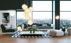 alexndr - The Living Room