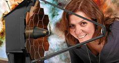 Astrofísica brasileira ganha prêmio e reabre discussão sobre mulheres na ciência