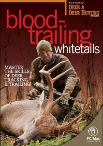 Deer Tracking: What Your Arrow Can Tell You on http://www.deeranddeerhunting.com