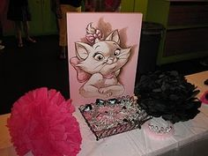Aristocat's Birthday