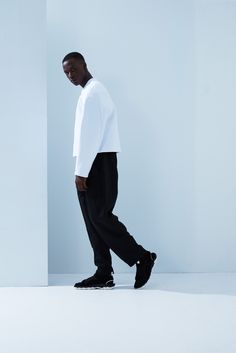 Parsons MFA's BEI KUO On Deux Hommes