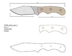 Knife Shapes, Knife Template, Knife Patterns, Diy Knife, Belt Grinder, Survival Shelter, Cool Knives, Knife Handles, Handmade Knives