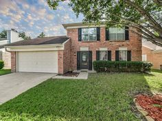 22803 John Rolfe, Katy, TX 77449. 3 bed, 2.1 bath, $155,000. You will love the up...