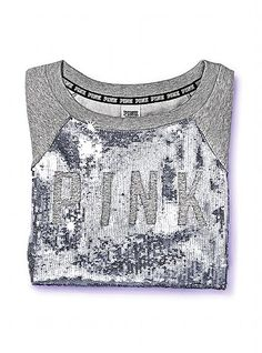 Anyone want to give me this!!:) Victoria's Secret PINK NEW! Bling Crew http://stores.ebay.com/VSPINK-STORE