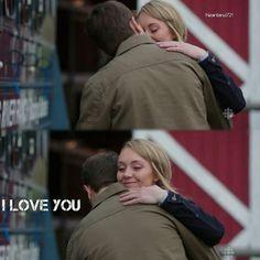 9x11 Heartland Season 9, Heartland Cast, Ty And Amy, Fan Edits, Best Shows Ever, Love Is All, I Hope You, Got Married, Letting Go