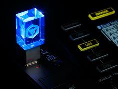 Premium USB Memory Stick (16GB) -