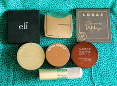 I Can't Believe I'm Saying This, But I'm Suddenly Addicted to Bronzer. It's all these products' fault.