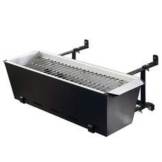 BBQ Bruce Handrail grill. I can only find it overseas for 59.00 Euro
