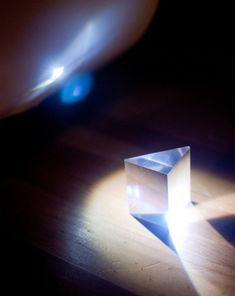 Can White Light Be Separated? Experiment | Education.com
