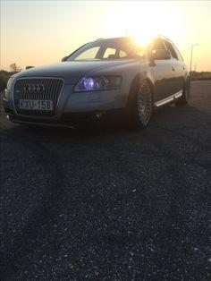 Audi A6 Allroad, Bmw, Vehicles, Vehicle, Tools