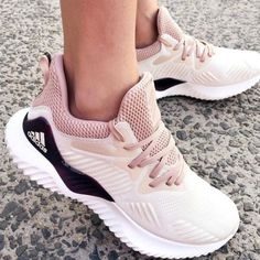 With the new Adidas running shoes;in every step you will be charged with light and fast energy; this is the new boost by Adidas running shoes. The boost Moda Sneakers, Adidas Sneakers, Shoes Sneakers, White Sneakers, Sneakers Style, Adidas Shoes Women, Adidas Running Shoes, Shoes Men, Women Running Shoes