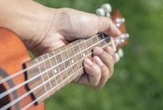 Guitar Exercises to Strengthen the Pinkie Finger
