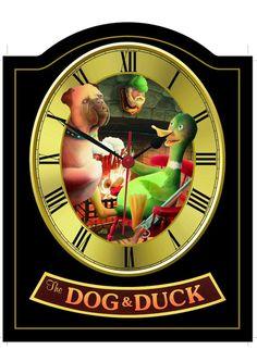 duck pub - Google Search