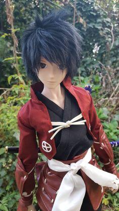 Smart Doll Eiji Seiun by MuniMuniMuniko